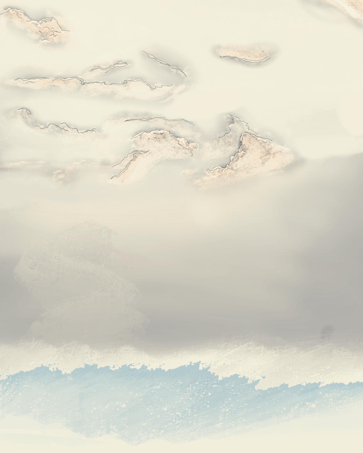 Cloud Scene for Tatuarium Tattoo Studio Homepage