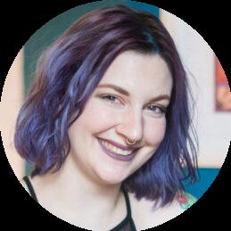 Theresa Stuermer Tattoo Artist Wien Profile