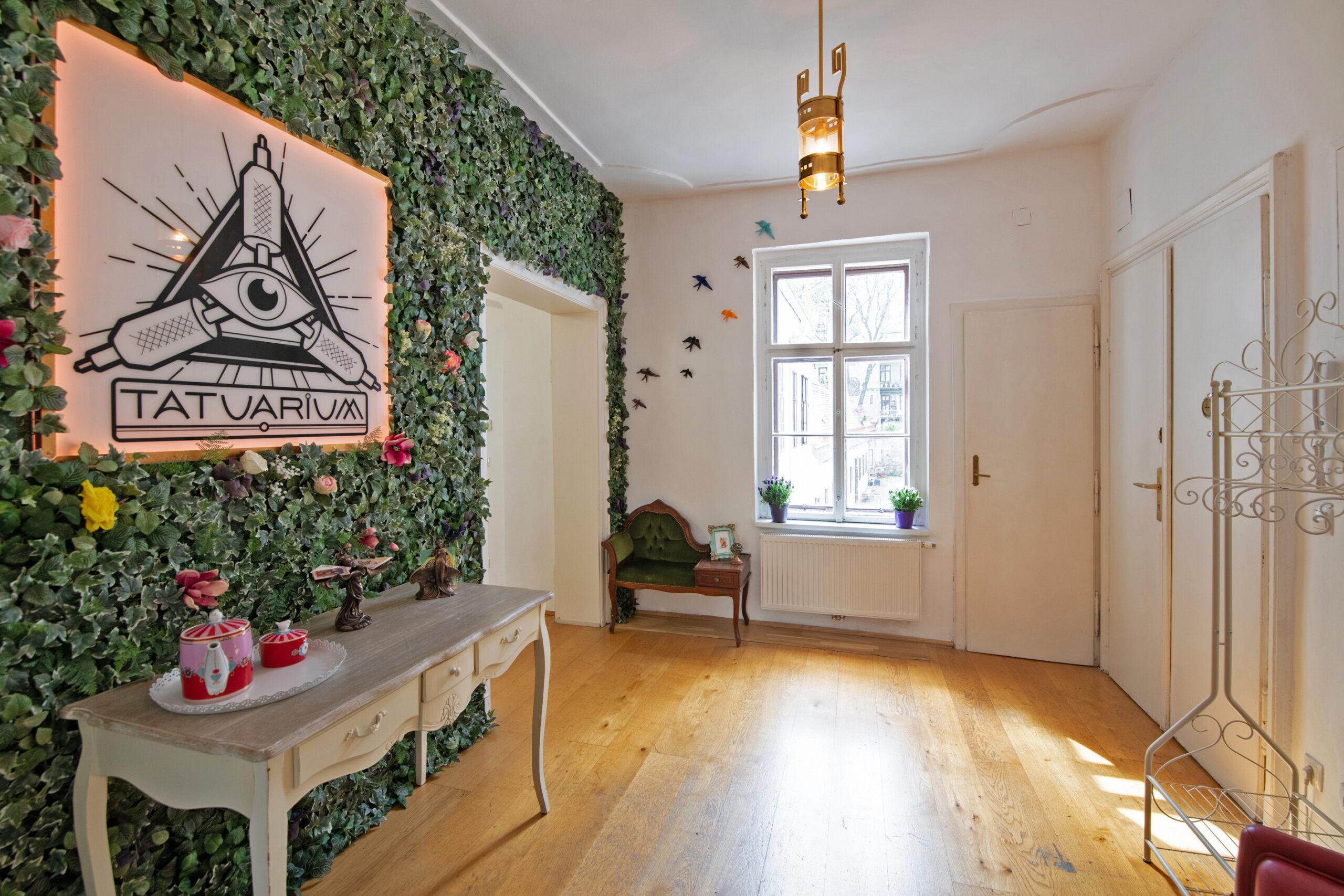 Tatuarium Tattoo Studio Wien
